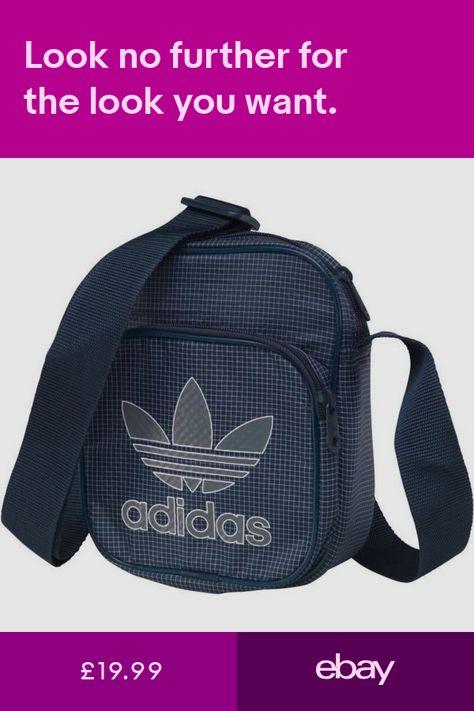 016bcff029 adidas Tennis Racket Backpack Bag Racquet Equipment Black Blue NWT AI9025