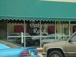 Bakers Rack Jackson Tn Food Snacks Stores Buffet Ideas Etc