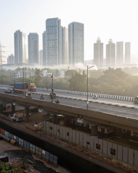 Once a year, go someplace you've never been before. . . . . #mumbai #mumbaifoodie #mumbai_igers #mumbai_uncensored #mumbaikar #mumbaiatclickersadda #mumbairains #mumbainature #mumbainaturephotos #maharashtra #navi #navimumbai #mumbaipolice #backmumbai