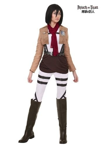 Halloween Cosplay 2020 進撃の巨人 Pin by maryan lieth on Halloween costumes in 2020 | Attack on