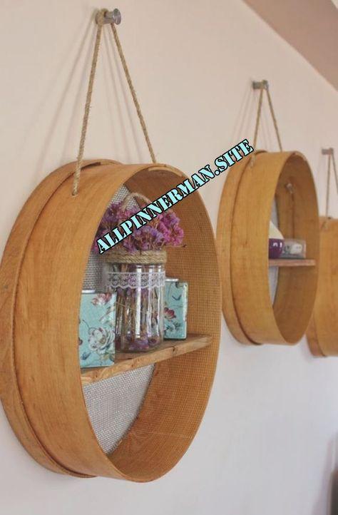 32 Cool DIY Decoration Ideas for Your Kitchen | Decor, Diy kitchen decor, Diy home decor #Diy,#Best,#Garden,#Deko   32 Cool DIY Decoration Ideas for Your Kitchen | Decor, Diy kitchen decor, Diy home decor #Diy,#Best,#Garden,#Deko