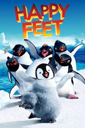 Ver Pelicula Happy Feet Rompiendo El Hielo Online Gratis 2006