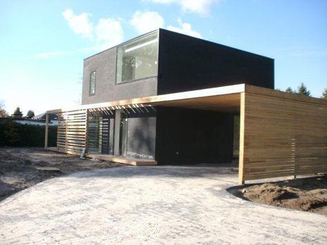 Foto huis gevel: gevel verven: dos en donts buitenmuur livios. huis