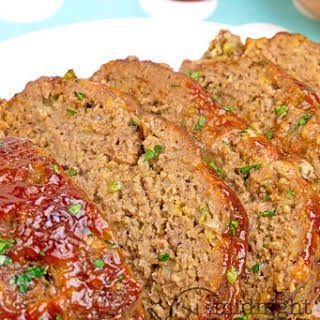 Cracker Barrel Meatloaf Recipe Yummly Recipe Cracker Barrel Meatloaf Cracker Barrel Meatloaf Recipe Meatloaf