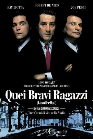 Quei Bravi Ragazzi 2019 Film Completo Sub Italiano Goodfellas Robert De Niro Goodfellas Movie