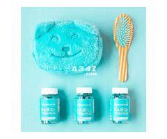 حبوب شوقرهيربيرلمنع التساقط و تغذية الشعر Beauty Cosmetics Skin Care Health Beauty