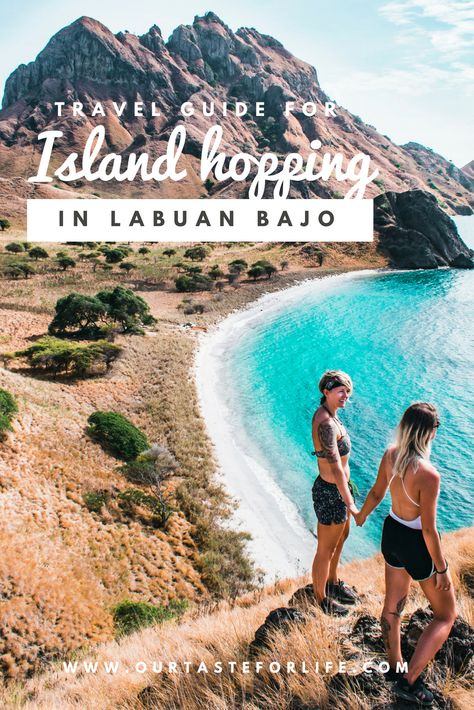 EVERYTHING YOU NEED TO KNOW TO ISLAND HOPPING FROM LABUAN BAJO, FLORES, INDONESIA - INC ITINERARY, COSTING, WHERE TO EAT/STAY, WHAT TO DO AND HOW TO DO IT