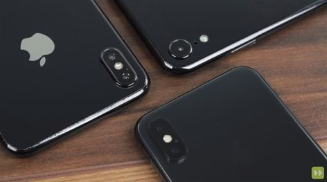 3 New Iphone Named Iphone Xs Xs Plus And Iphone 2018 Releasing Soon Celular