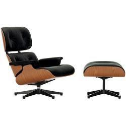 Vitra Lounge Sessel Xl Schwarz Designer Charles Ray Eames 89x84x85 92 Cm Vitra 89x84x8592 Charles Designe In 2020 Vitra Lounge Chair Lounge Chair Lounge Armchair