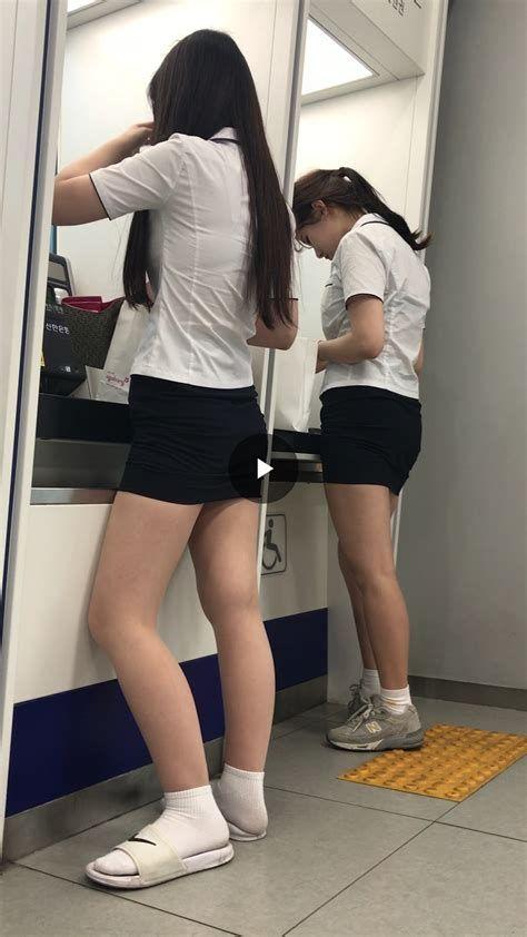 여고딩 엉덩이 고딩업스여고딩엉덩이 | 교복 패션, 여자 교복, 패션