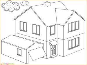 32 Gambar Rumah Dan Mobil Kartun 100 Gambar Mewarnai Bagus Untuk Anak 2020 Marimewarnai Com 4 Cara Untuk Menggambar Mobil Wikihow Us 3 2 Di 2020 Rumah Warna Kartun