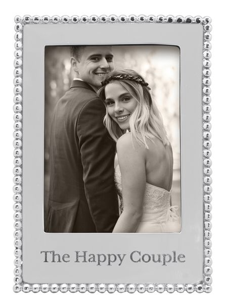 The Happy Couple 5x7 Vertical Frame Happy Couple Couples Frame