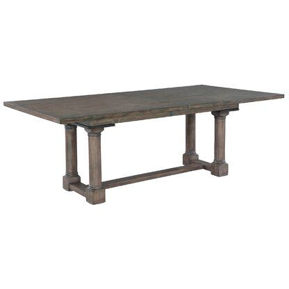 30++ Small trestle dining table Ideas