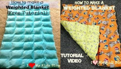 Free Weighted Blanket Calculator Making A Weighted Blanket Weighted Blanket Diy Weighted Blanket Tutorial