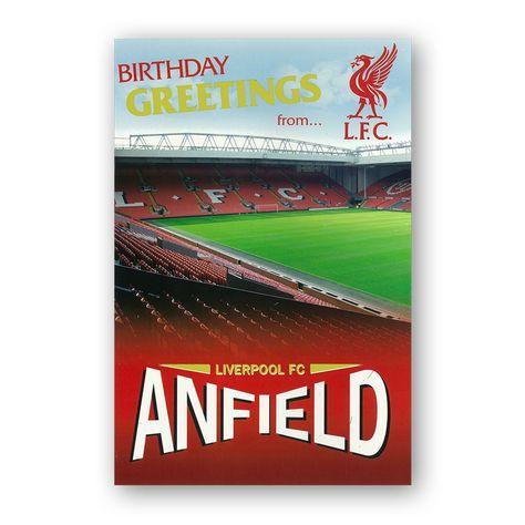 Manchester City Birthday Card From Dormouse Cards Football Club
