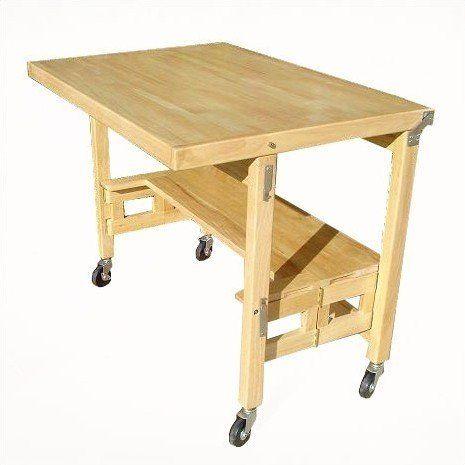 Computer Desks With Wheels Ideas On Foter Desk Office Furniture Design Small Work Desk