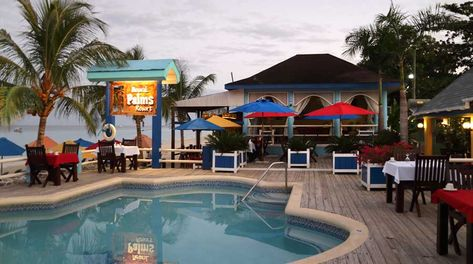 what airport is near negril jamaica