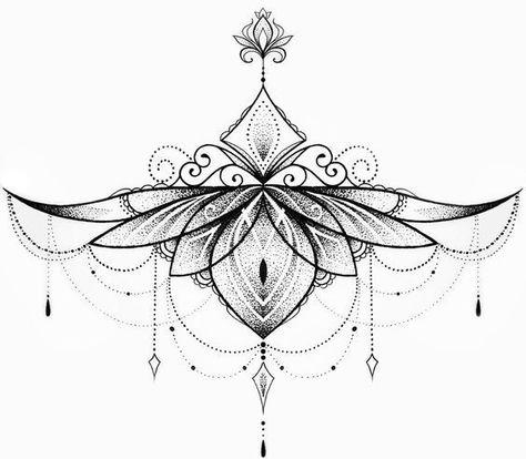 #tattoos #16 #Wunderschöne #Underboob  16 Wunderschöne Underboob Tattoo Ideen    #tattoo