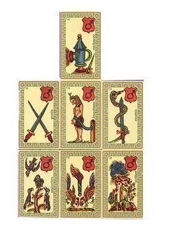 Magie Et Voyance Oracle Belline : magie, voyance, oracle, belline, Associations, Cartes, Belline, Cartes,, Belline,, Cartomancie