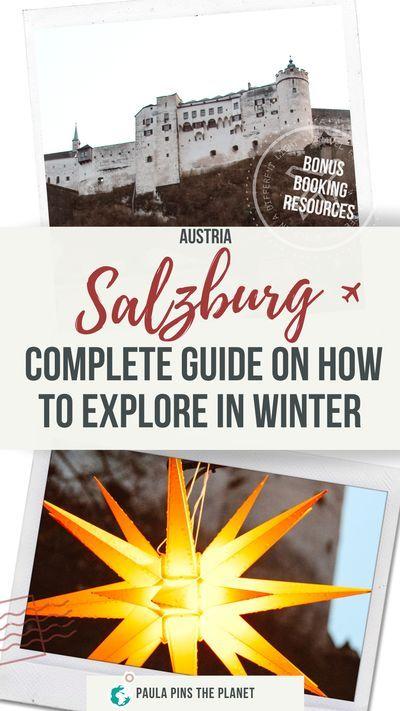 Austria   Salzburg Winter Guide from Christmas Markets to Mozart