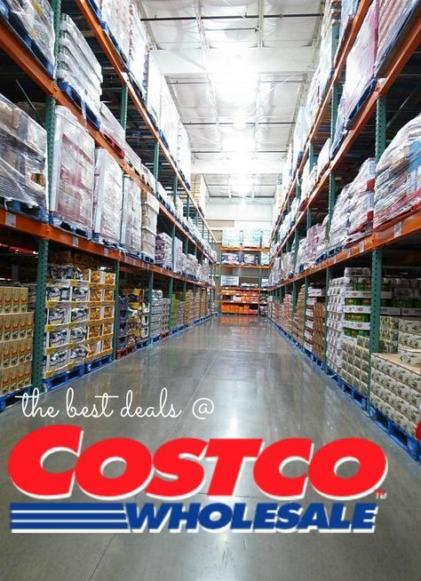 15 of the Best Deals at Costco