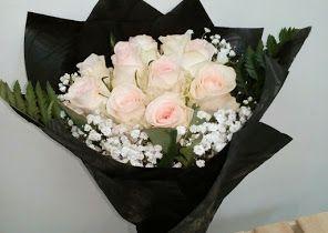 باقة ورد جوري Floral Wreath Floral Crown Jewelry