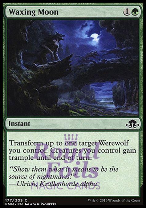 FOIL HAUNTED DEAD X4 Eldritch Moon EMN Magic MTG MINT CARD