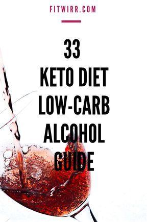 Dieta keto vino tinto