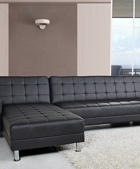 Entertainment Room 101 Zulily Convertible Sofa Bed Sectional