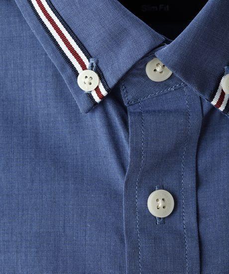 Men's Shirt Pattern Free - My Handmade Space