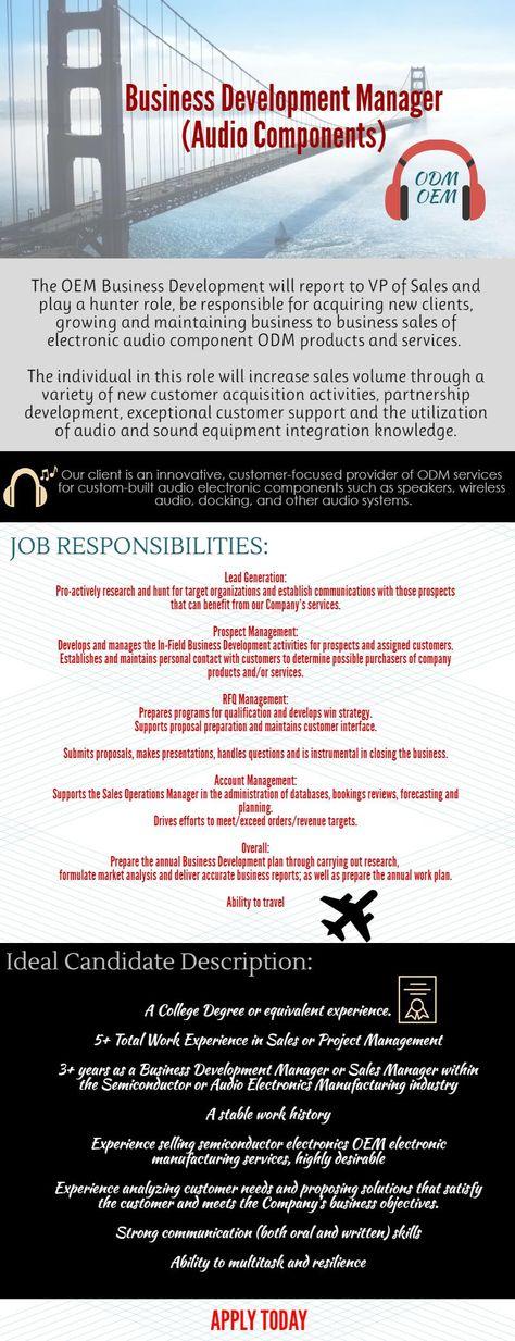Senior Technical Account Manager - ExecutiveTrackers Jobs