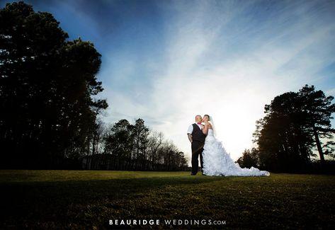 #weddingportrait #weddingphotography #golfcourse #golfcoursewedding #weddingdress #bridal #firstlook #weddingportraits #newlywed #newlywedportraits #sunsetpictures #winterwedding #marchwedding #springwedding #njvenue #njwedding #ronjaworskiweddings #blueheronweddings #ballgown #weddingveil #njbride #outdoorpictures #outsidewedding #woodsypictures #rusticwedding #naturalsunlight #weddingphotoideas #weddingphotorequests #popularweddingideas P: Beauridge (check out Inspire Photography too!)