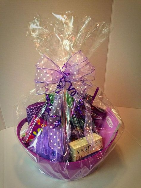 Gift Baskets All Occasion, Thank you, Birthdays, Get well, Just Because in a Variety of Beautiful Br