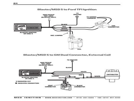Ignition Coil Distributor Wiring Diagram Wiring Forums In 2020 Wire Ignite Ignition Coil