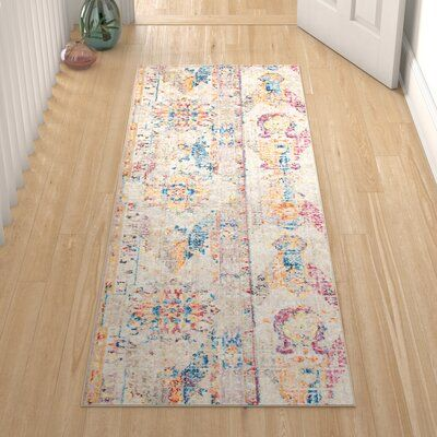 Foundstone Duffy Machine Woven Beige Southwestern Area Rug Rug Size Rectangle 4 X 6 In 2020 Southwestern Area Rugs Area Rugs Rug Size