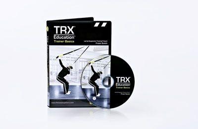 TRX slyngetrening utnytter tyngdekraften og kroppsvekten i øvelsene. Du har full kontroll over hvor mye du ønsker å utfordre deg selv, ved å legge til eller redusere motstanden i hver øvelse. Med TRX slyngetrening kan du trene alt: kondisjon, styrke, kjernemuskulatur (!), bevegelighet og balanse. Ved å benytte det store utvalget av treningsDVDer fra TRX slyngetrening, vil man få riktig veiledning i bruk av slyngen så treningen blir utfordene og spennende