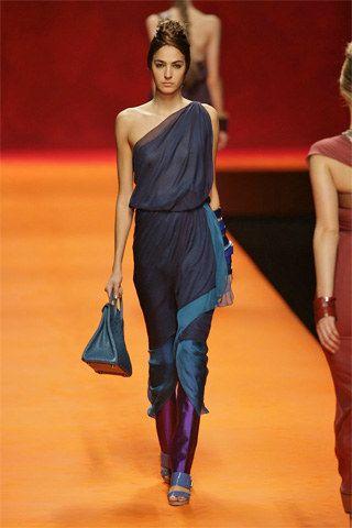 Abiti Da Sera Hermes.Hermes Spring 2008 Ready To Wear Fashion Show Nel 2020 Vestiti