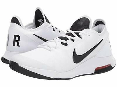 Ad Ebay Url Nike Air Max Wildcard Hc Men S New White Black Tennis Shoes Ao7351 100 Size 12 In 2020 Tennis Shoes Black Tennis Shoes Platform Tennis Shoes