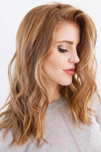 20 Hair Styles For A Blonde Hair Blue Eyes Girl Strawberry