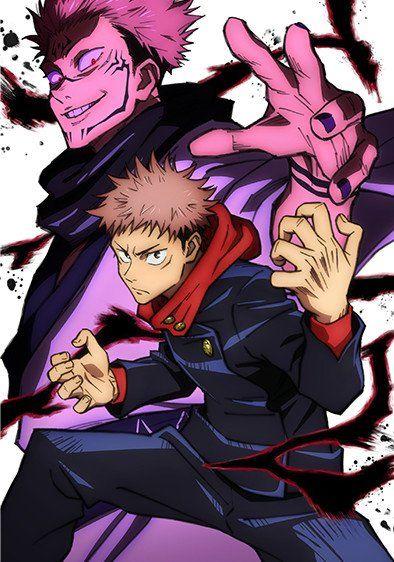 Jujutsu Kaisen S1e3 Jujutsu Anime Cute Anime Guys