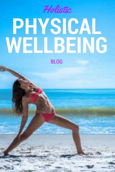 healthblog Holistic health and fitness...