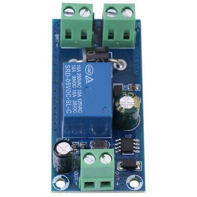 Dc Power Supply Battery 5v 48v 10a Automatic Module Emergency Controller Ebay In 2020 Power Supply Ebay Emergency