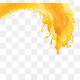 Orange Juice Splashing Png Free Download Juice Orange Fruit Food Png