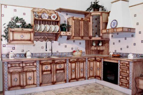 Cocinas y muebles de cocina en Málaga - Sector Cocinas - Baños | A ...