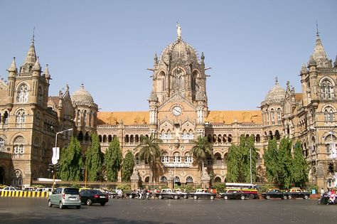 Bombay or Mumbai is a 'Dream City of Millions' and the financial nerve point and one of the most vibrant cities of India. Mumbai, the capital of Maharashtra is one of the most visited and one of the most- loved holiday getaways to make a trip during India tour.