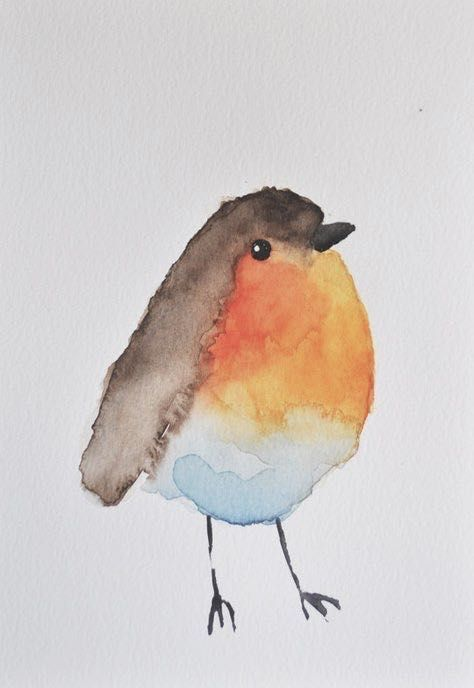 Pin By 𝒫𝒶𝓉𝓇𝒾𝒸𝒾𝒶 On Birds Of A Feather Watercolor