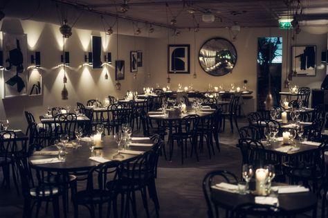 #Bo Cinq is vanaf 2009 een hippe #hotspot in #Amsterdam om gezellig te eten en drinken. Het pand bestaat uit twee ruimtes: een chique #restaurant en een prachtige #wijnbar.