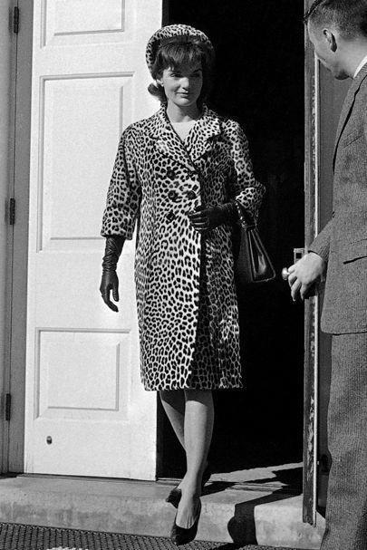 Jackie Kennedy Fashion Tips