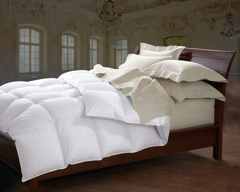 1 000 Fill Power White Goose Down Comforter Are You Looking For The Ultimate In Sleeping Comfort Our Home Comforts Cool Comforters Down Comforters