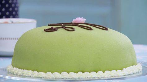 Prinsesstarta Recipe (Princess Cake) | Swedish Recipes | PBS Food